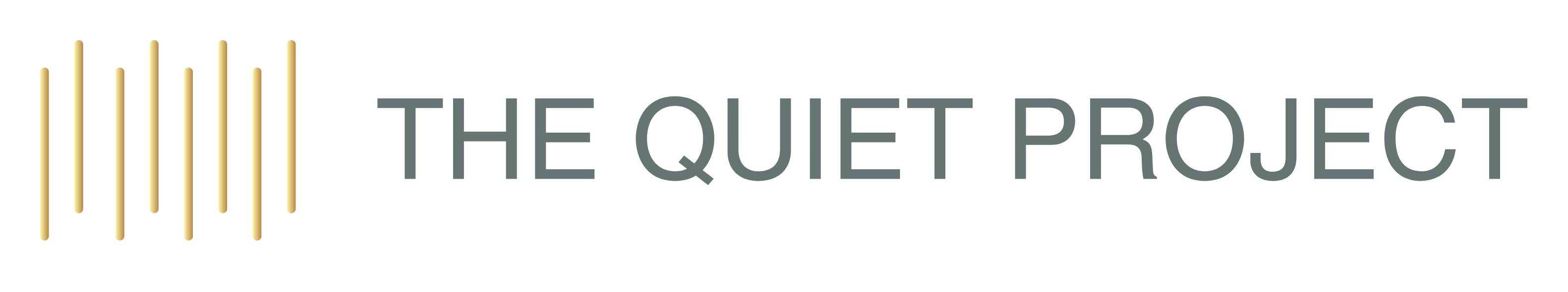 The Quiet Project Logo